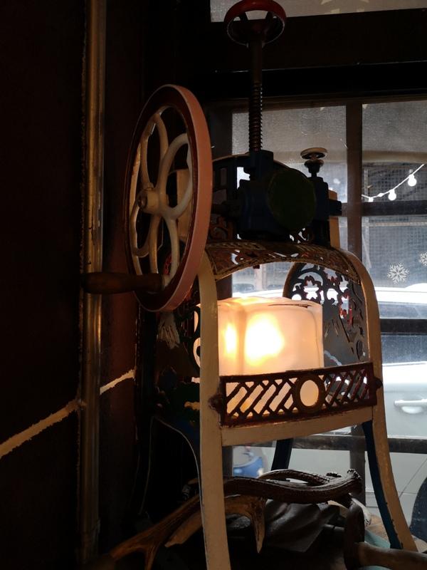 showaice08 大安-昭和浪漫冰室 日式風格台式冰品 小酒館的夏日清涼