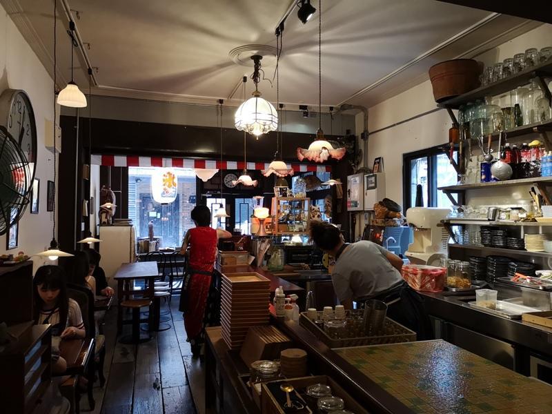 showaice10 大安-昭和浪漫冰室 日式風格台式冰品 小酒館的夏日清涼