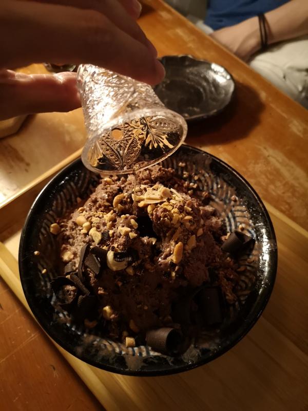 showaice20 大安-昭和浪漫冰室 日式風格台式冰品 小酒館的夏日清涼