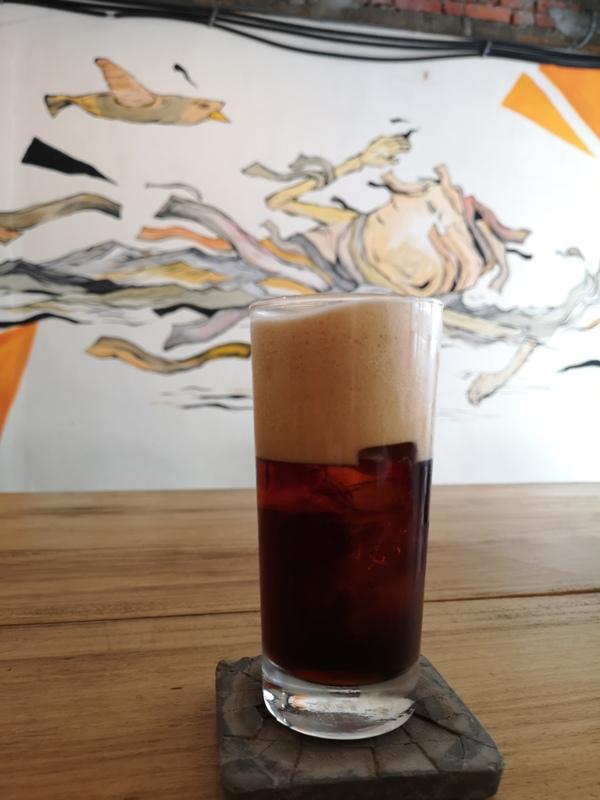 stopover2824 台中西區-coffee stopover選項多有趣又好喝