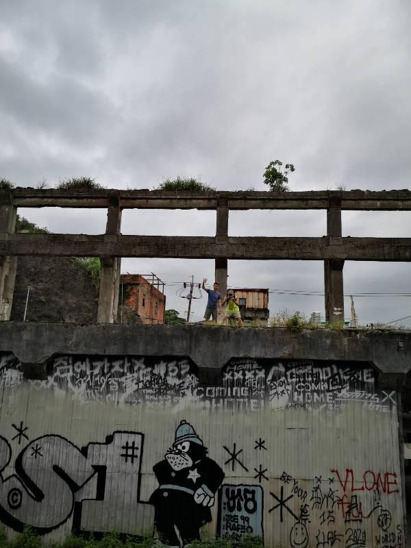 chengbin02-1 基隆-正濱漁港&阿根納造船廠 網紅景點...多拍幾張再走