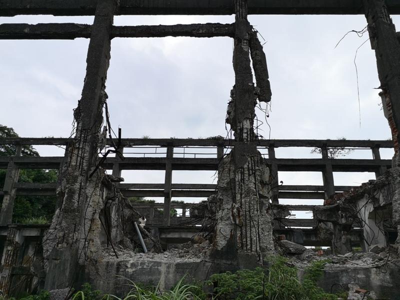 chengbin04-1 基隆-正濱漁港&阿根納造船廠 網紅景點...多拍幾張再走