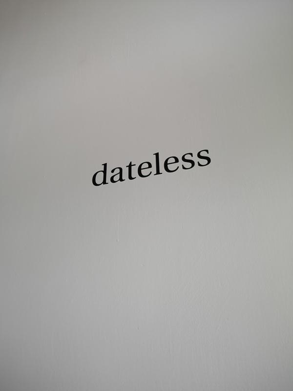 dateless05 三重-Dateless Coffee純白的時尚 不趕時間只有與朋友的輕鬆對談
