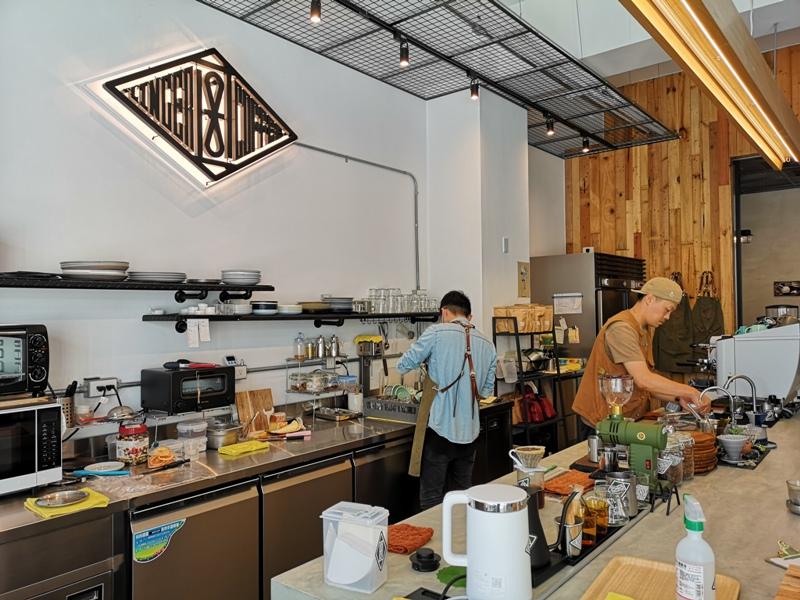 lingercoffee06 竹北-Linger131coffee滯在咖啡所  一杯耽誤你的咖啡