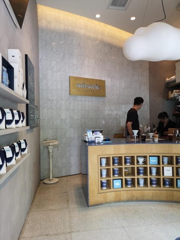 miraclecoffee07 內湖-Miracle Coffee捧場JJ林俊傑的小咖啡館 空間雖小氣氛不減 連拿鐵都好喝