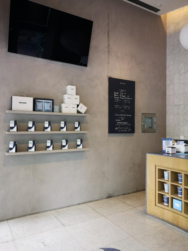 miraclecoffee08 內湖-Miracle Coffee捧場JJ林俊傑的小咖啡館 空間雖小氣氛不減 連拿鐵都好喝