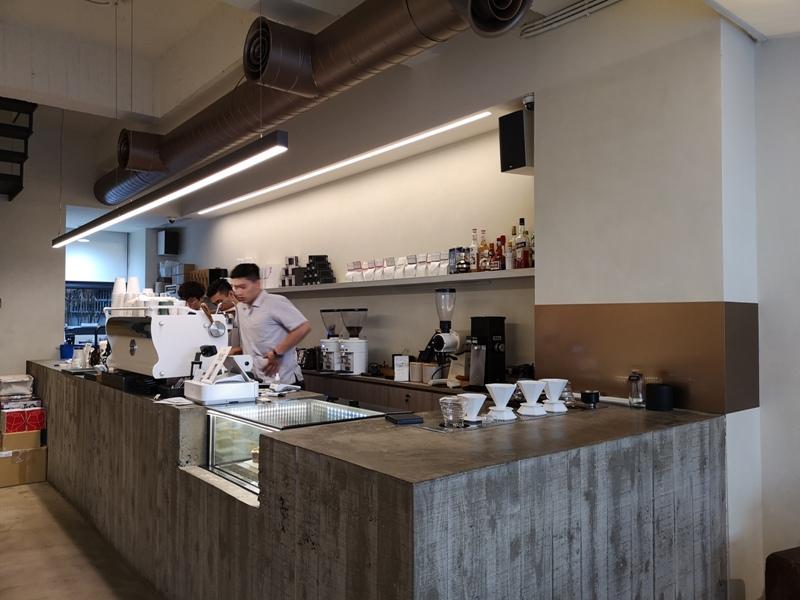 VWIbychadwang02 中山-VWI by Chad Wang冠軍咖啡的好味道 精緻的好環境