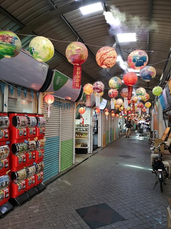 airkafe03 龍潭-Air Kafe老街復興計畫 菱潭街興創基地 最龍潭的小空間飲一杯清涼