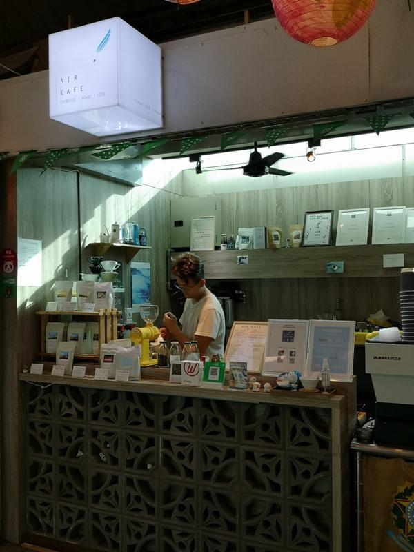 airkafe12 龍潭-Air Kafe老街復興計畫 菱潭街興創基地 最龍潭的小空間飲一杯清涼