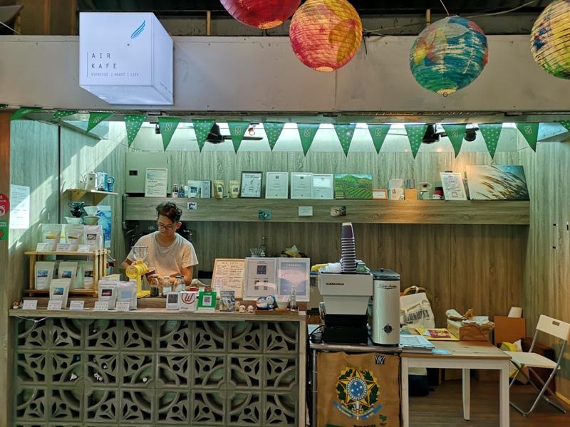 airkafe14 龍潭-Air Kafe老街復興計畫 菱潭街興創基地 最龍潭的小空間飲一杯清涼
