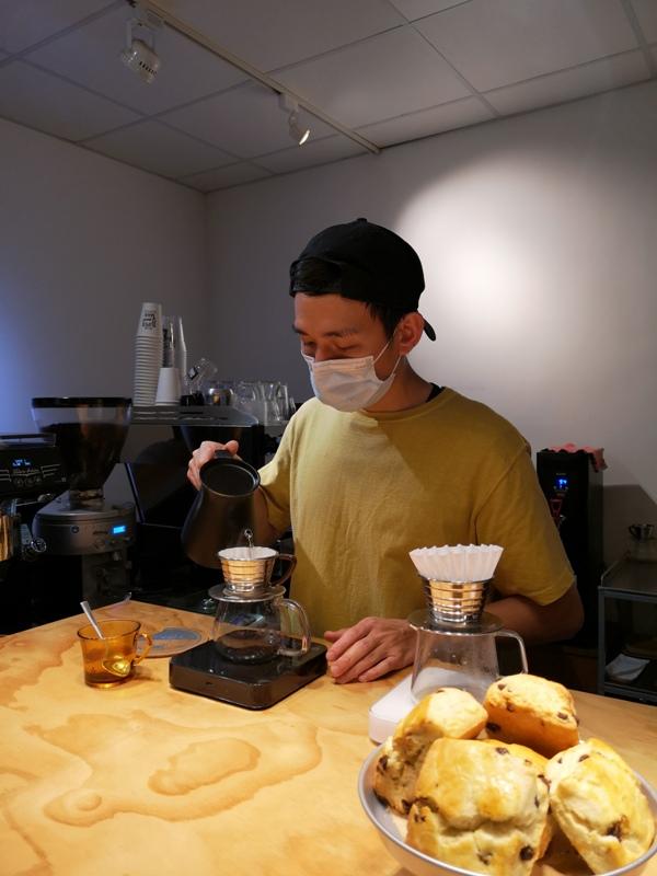 goodmanroaster14 士林-Goodman Roaster日本人推廣阿里山咖啡
