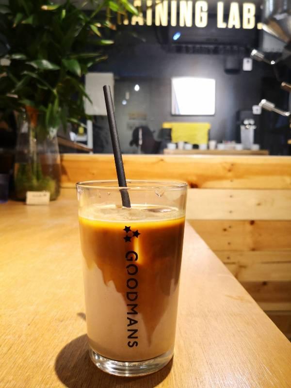 goodmanroaster16 士林-Goodman Roaster日本人推廣阿里山咖啡