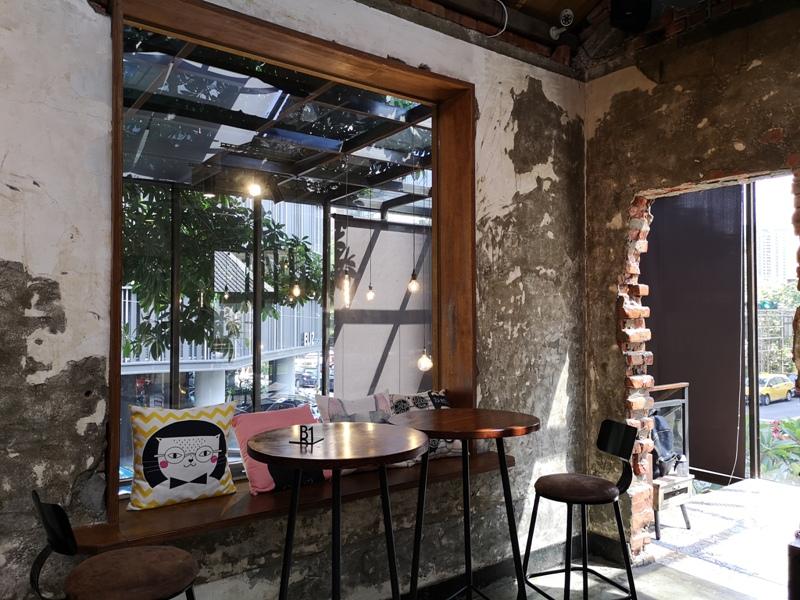 heynuts18 台中西區-堅果小巷 Heynuts alley cafe網美店超好拍