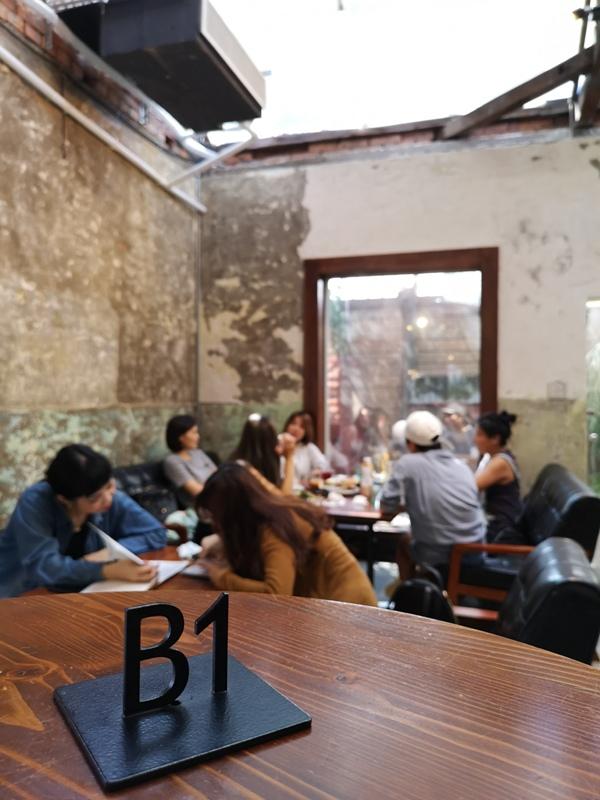heynuts19 台中西區-堅果小巷 Heynuts alley cafe網美店超好拍
