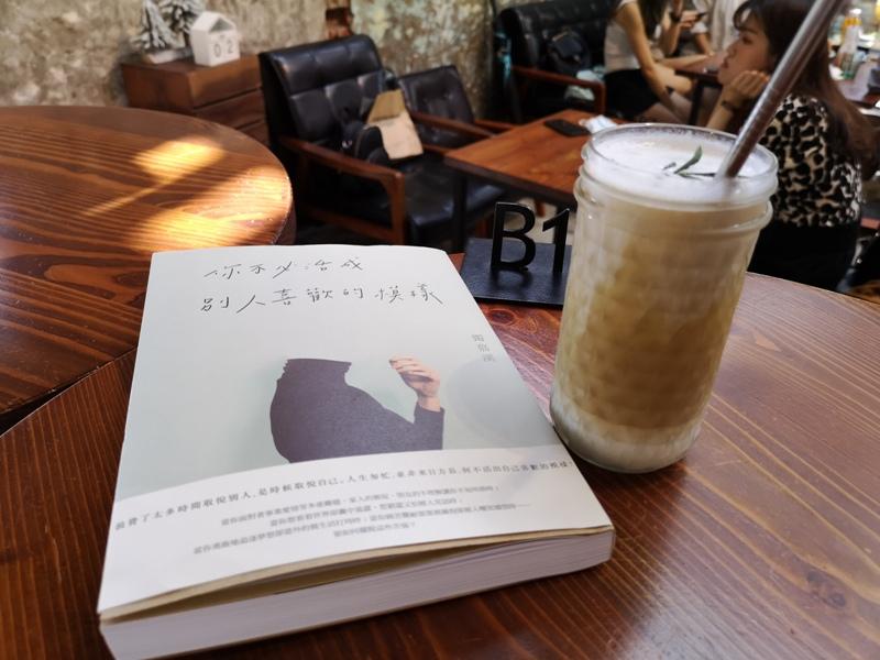 heynuts20 台中西區-堅果小巷 Heynuts alley cafe網美店超好拍