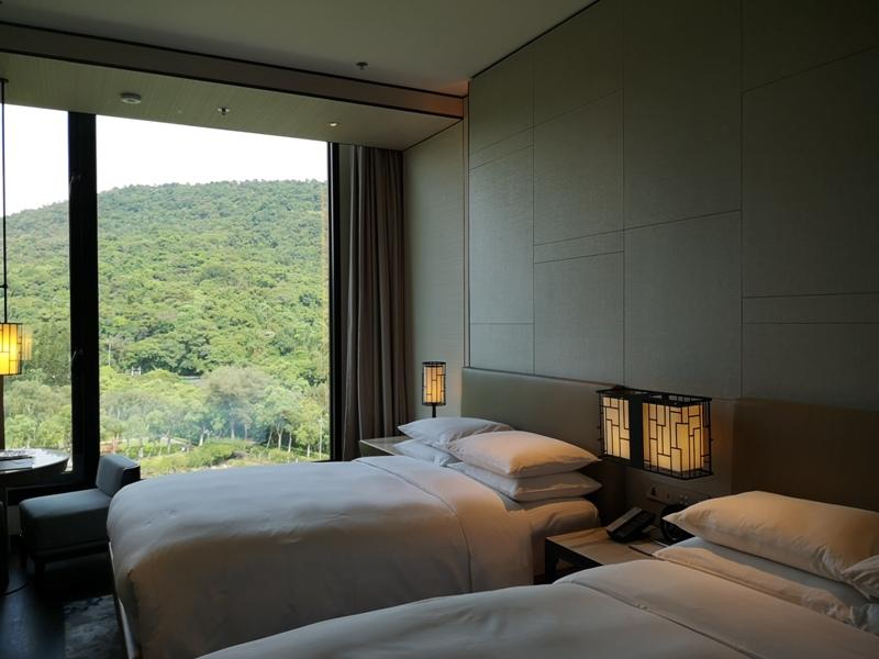 renaissancetaipei15 士林-萬麗酒店 新穎典雅 無邊際泳池網美風 中山北路的世外桃源