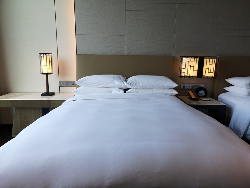 renaissancetaipei16 士林-萬麗酒店 新穎典雅 無邊際泳池網美風 中山北路的世外桃源