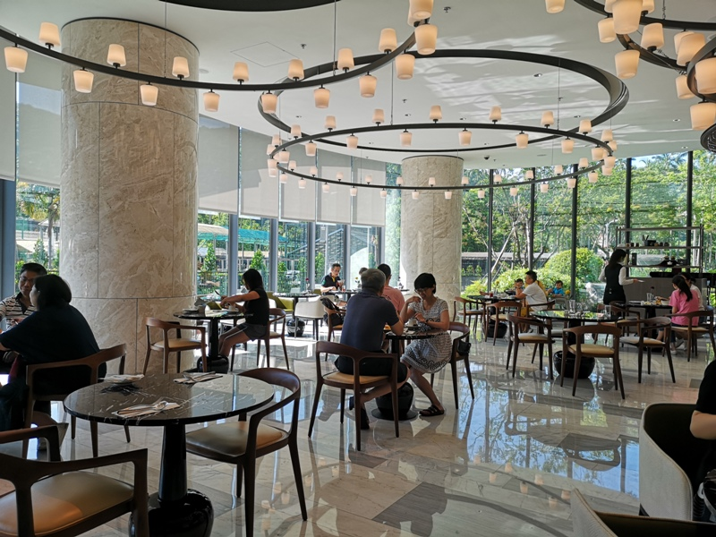 renaissancetaipei30 士林-萬麗酒店 新穎典雅 無邊際泳池網美風 中山北路的世外桃源