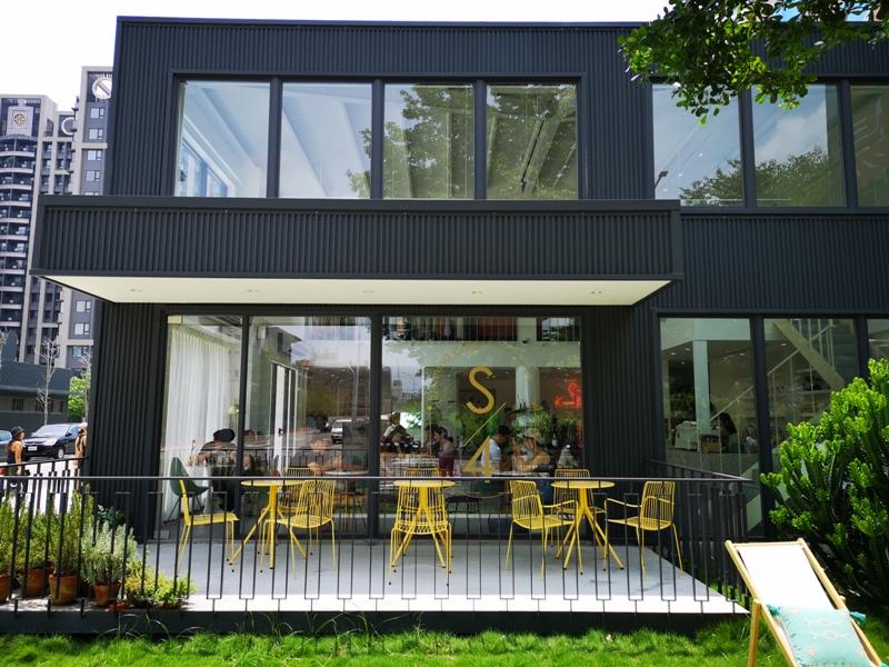 stunningcafe02 南屯-Stunning Cafe超網美浪漫氛圍 飲料餐點好看好吃