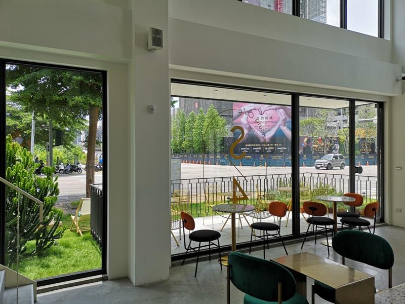 stunningcafe09 南屯-Stunning Cafe超網美浪漫氛圍 飲料餐點好看好吃