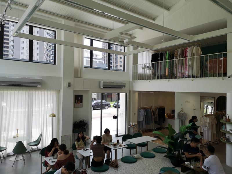 stunningcafe14 南屯-Stunning Cafe超網美浪漫氛圍 飲料餐點好看好吃