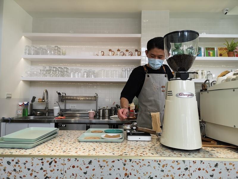 stunningcafe18-1 南屯-Stunning Cafe超網美浪漫氛圍 飲料餐點好看好吃