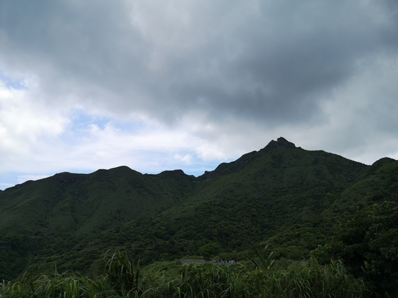teapotmt.08 瑞芳-茶壺山 超美山海景觀