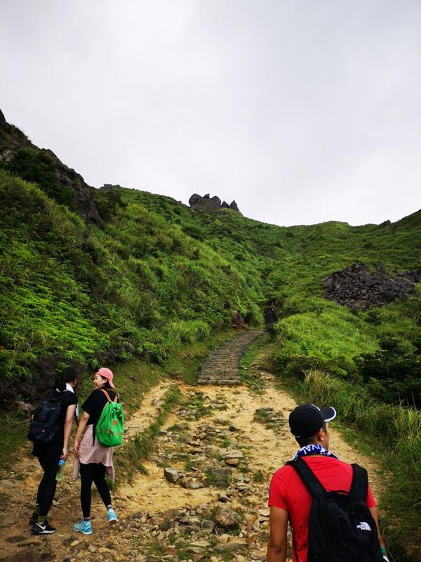 teapotmt.18 瑞芳-茶壺山 超美山海景觀
