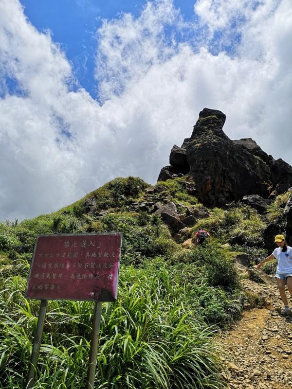 teapotmt.28 瑞芳-茶壺山 超美山海景觀