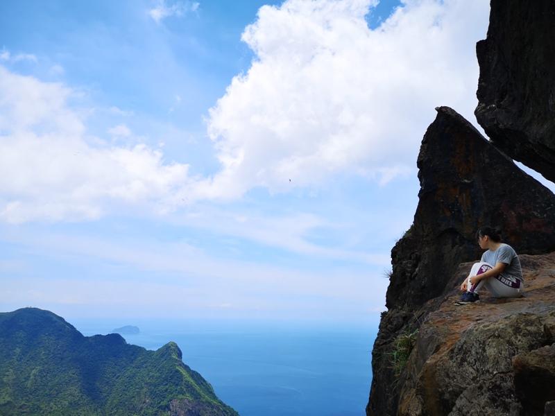 teapotmt.47 瑞芳-茶壺山 超美山海景觀