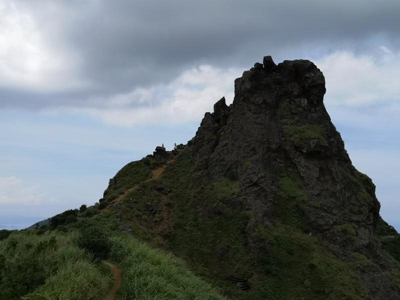 teapotmt.49 瑞芳-茶壺山 超美山海景觀