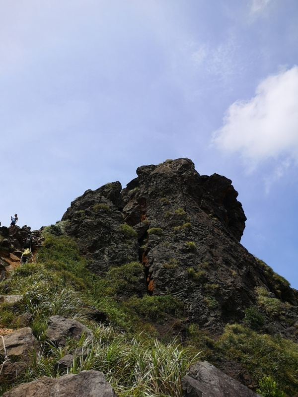teapotmt.53 瑞芳-茶壺山 超美山海景觀