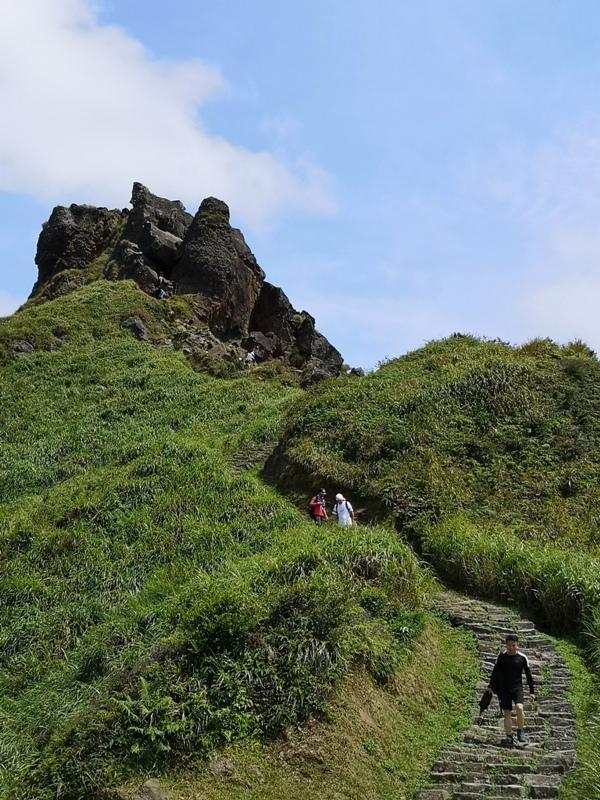 teapotmt.54 瑞芳-茶壺山 超美山海景觀