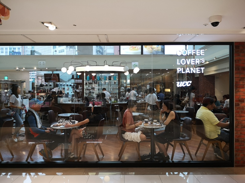 cofferloverplanettaipei01 大安-Coffee Lover's Planet用咖啡讓世界驚艷