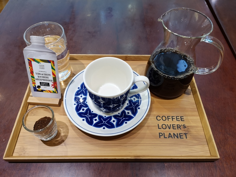 cofferloverplanettaipei11 大安-Coffee Lover's Planet用咖啡讓世界驚艷
