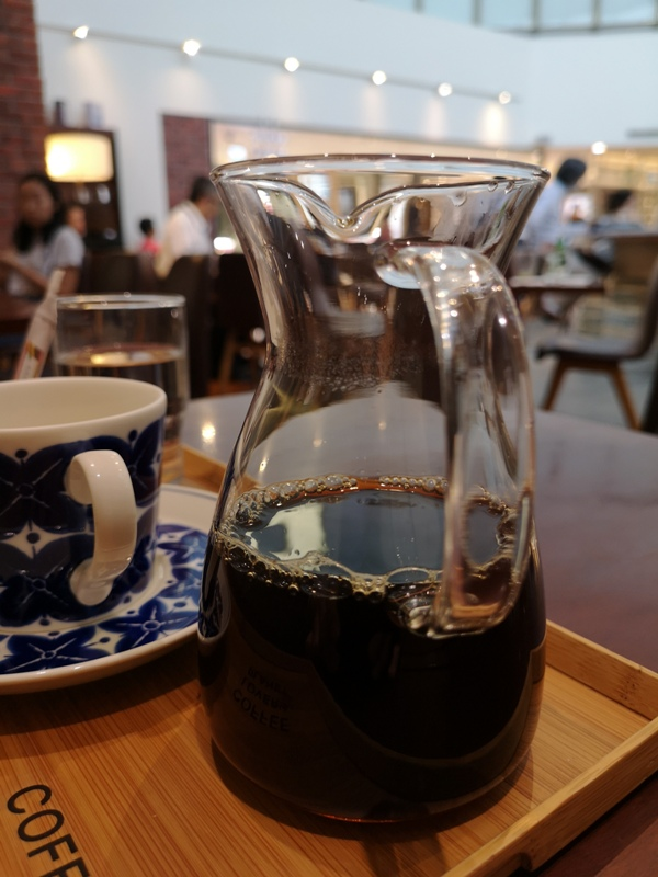 cofferloverplanettaipei12 大安-Coffee Lover's Planet用咖啡讓世界驚艷