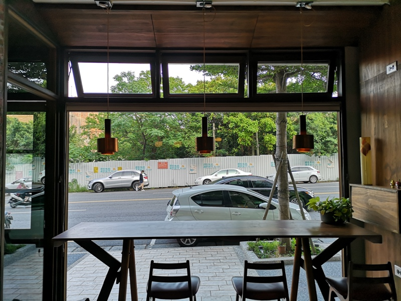 klassic05 新竹-舊是經典Absolut Klassik享受咖啡感受經典家具的溫暖空間