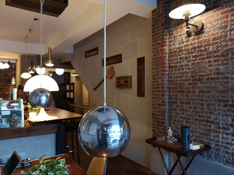 klassic11 新竹-舊是經典Absolut Klassik享受咖啡感受經典家具的溫暖空間