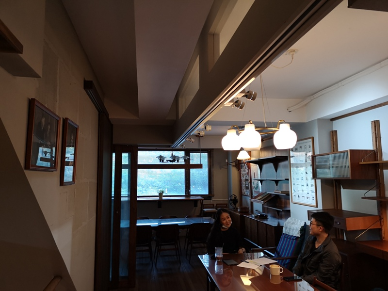 klassic15 新竹-舊是經典Absolut Klassik享受咖啡感受經典家具的溫暖空間