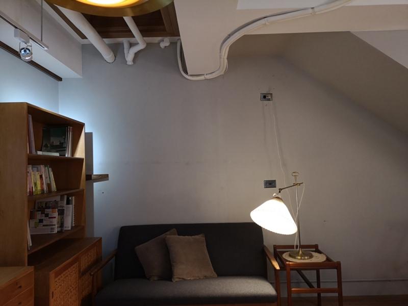 klassic19 新竹-舊是經典Absolut Klassik享受咖啡感受經典家具的溫暖空間