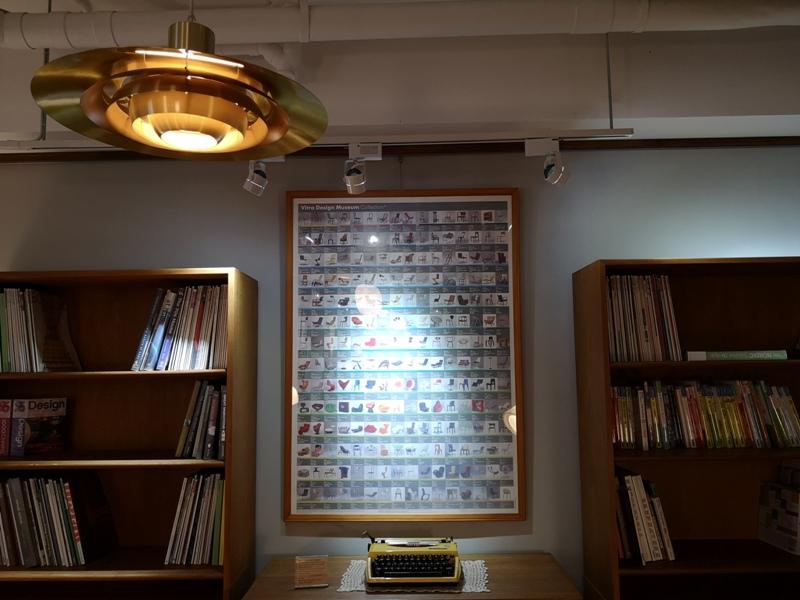 klassic21 新竹-舊是經典Absolut Klassik享受咖啡感受經典家具的溫暖空間