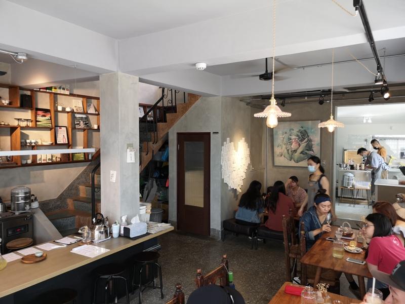 windrisechiayi09 嘉義東區-起風 阿里山下的喫茶室 給茶更多的可能