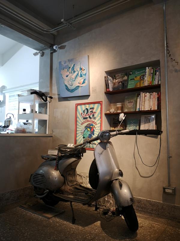windrisechiayi13 嘉義東區-起風 阿里山下的喫茶室 給茶更多的可能