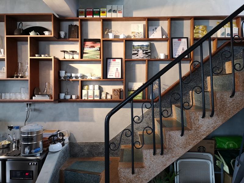 windrisechiayi14 嘉義東區-起風 阿里山下的喫茶室 給茶更多的可能