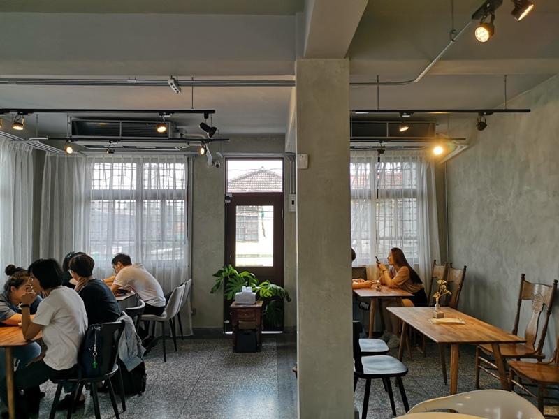windrisechiayi16 嘉義東區-起風 阿里山下的喫茶室 給茶更多的可能