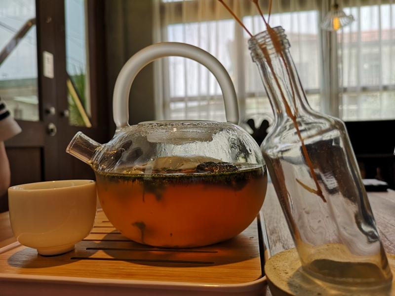 windrisechiayi18 嘉義東區-起風 阿里山下的喫茶室 給茶更多的可能