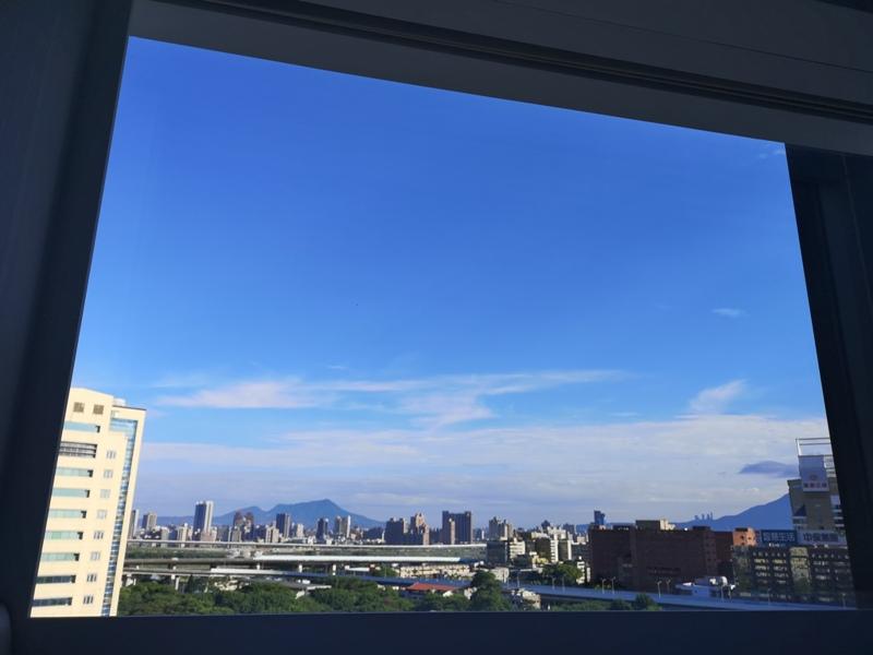 citizenMtaipei46 中正-台北北門CitizenM酒店 時尚摩登多彩又純白