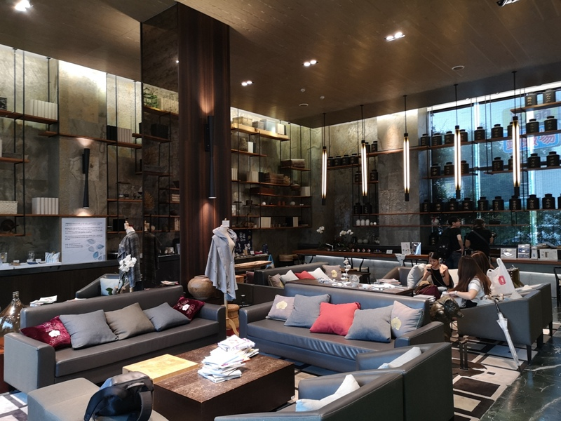 hotelday05 嘉義-桃城茶樣子 最美的飯店 最狼狽的泳池照