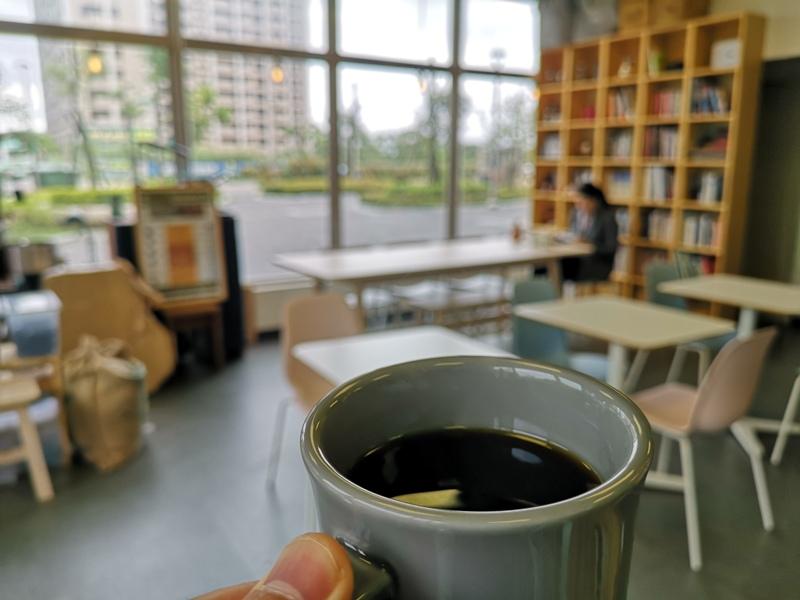 hsuscoffee12 龜山-敘事咖啡 輕鬆舒適...簡單的小咖啡館