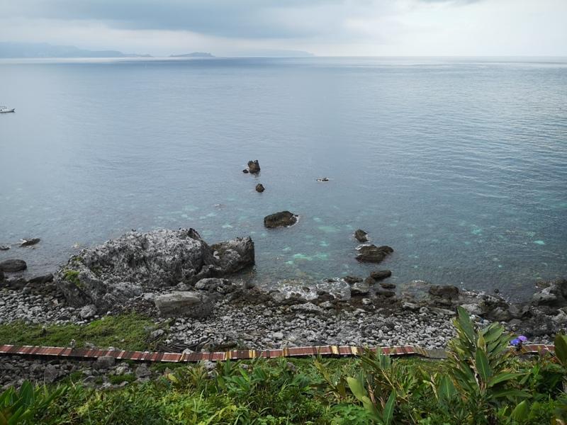 keelungisle19 基隆-首登基隆嶼 攀上最高峰 基隆外海孤獨的存在